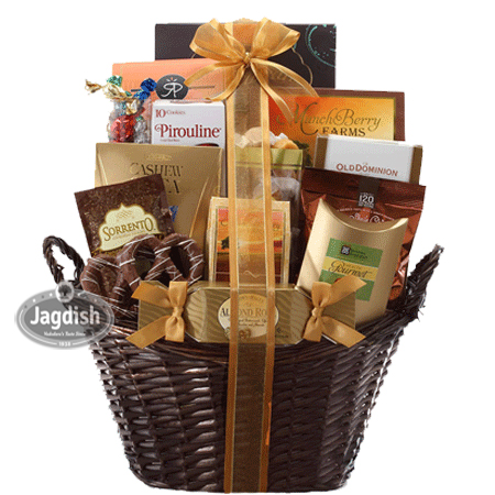Customize Gifts Hamper